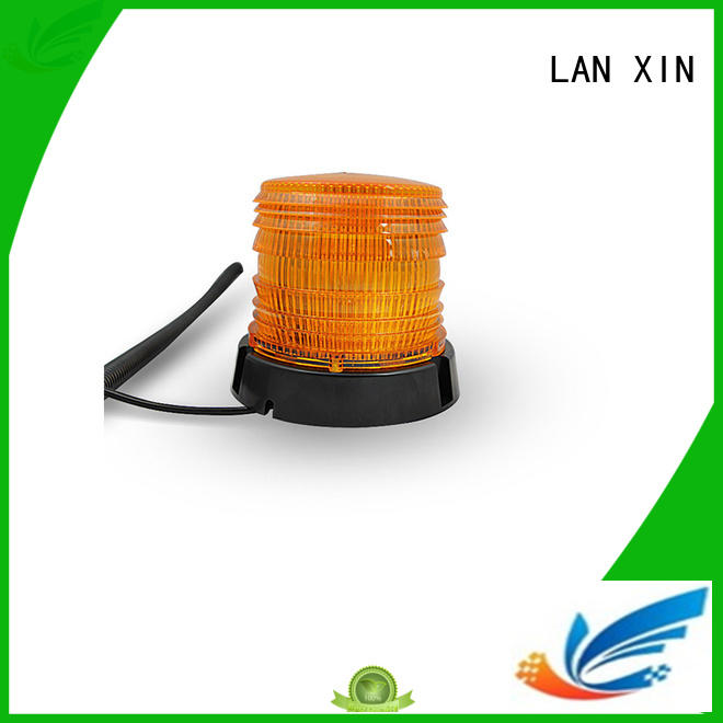 Lanxin automotive light led strobe standard for scooter