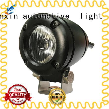 Lanxin automotive light motorbike headlight from China for motor vehicle