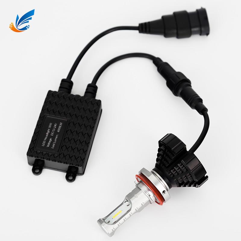 LED conversion kits LANXIN factory good price 6000LM 8G H11