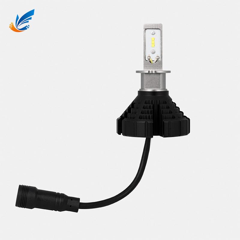 LED conversion 12v 8000lm CSP 8G H3