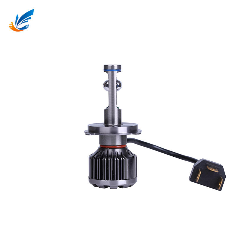 Auto led lighting low price high quality 12V A1 H4