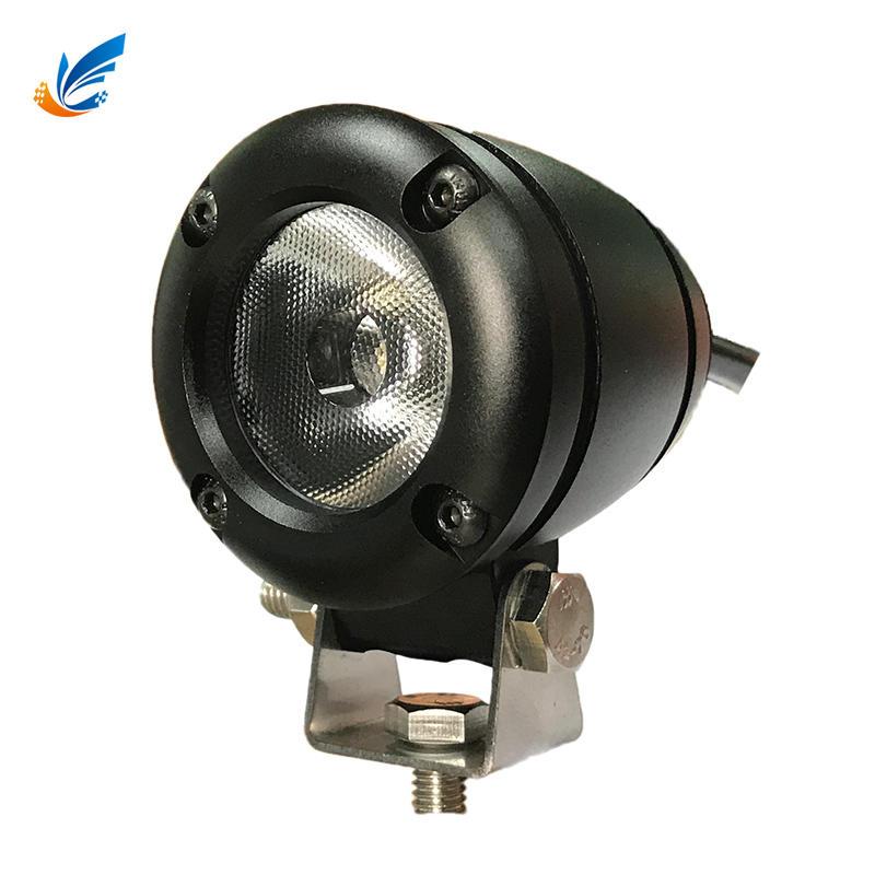 China M10 CREE motorcycle led headlight