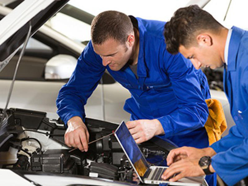 AAPEX Service Professional Session to address career paths for auto technicians