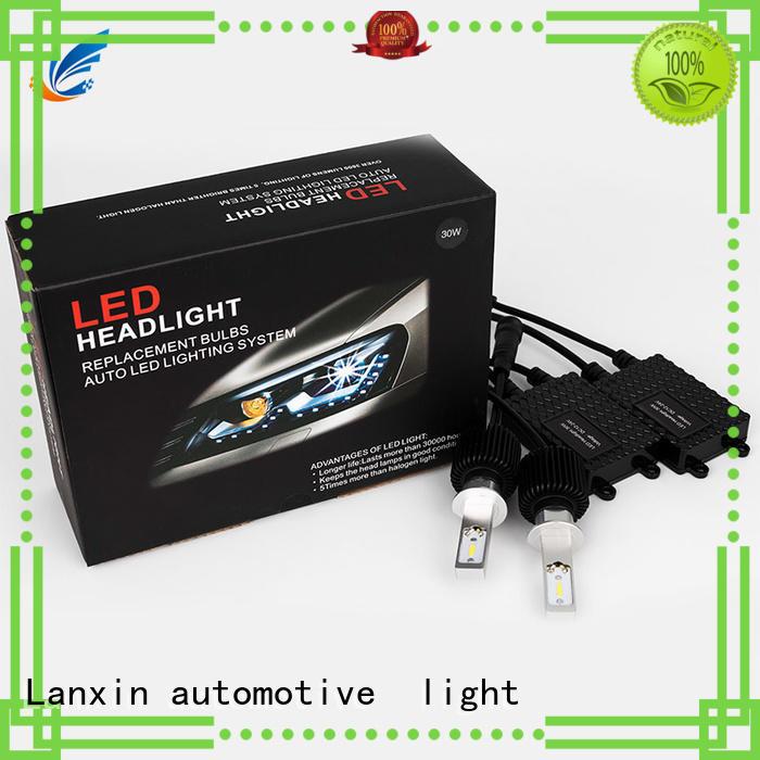 super car headlights types factory for led lighting
