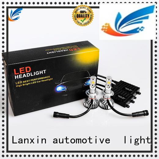 unique patent design h11 led headlight manufacturer for car accessories