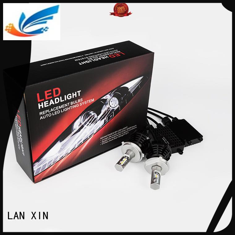 original cree headlights factory price for auto led lighting