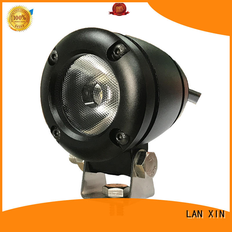 durable dual headlight motorcycle manufacturer for led lighting
