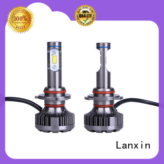E4 Standard design low beam headlights with good price for auto led lights