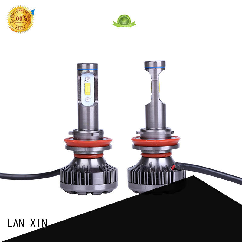Lanxin automotive light low beam headlights with good price for vehicle