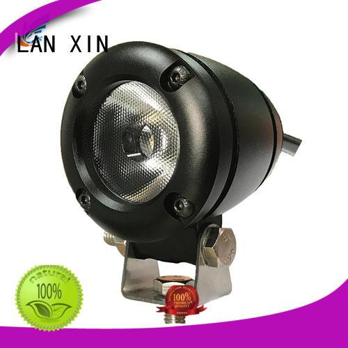 Lanxin waterproof motorbike headlight from China for motor vehicle