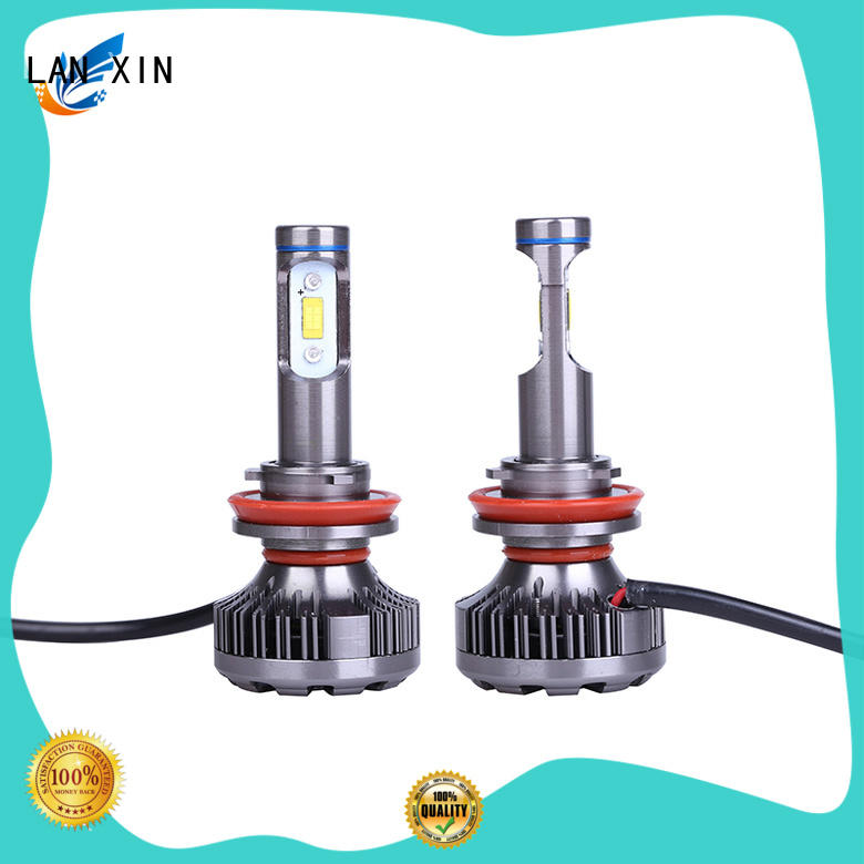 high quality best headlight bulbs factory price for auto led lighting