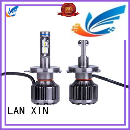 professional led projector headlights factory price for auto led lighting