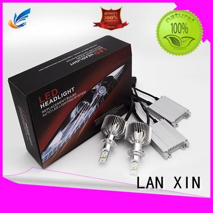 Lanxin automotive light energy saving oem headlights order now for vehicle