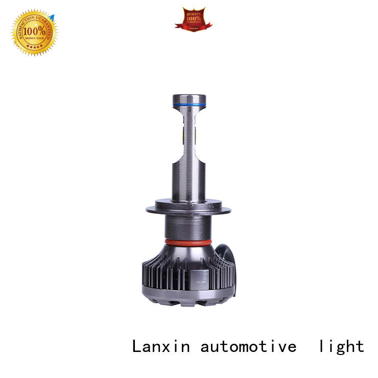 stable led projector headlights factory price for auto led lighting
