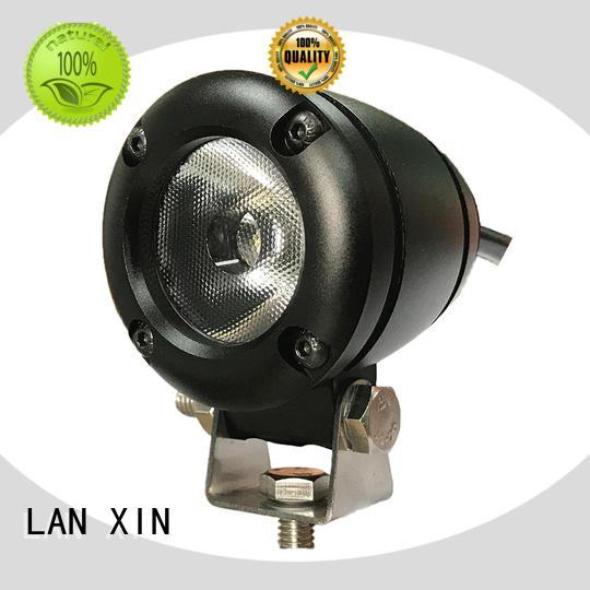 Lanxin motorbike headlight order now
