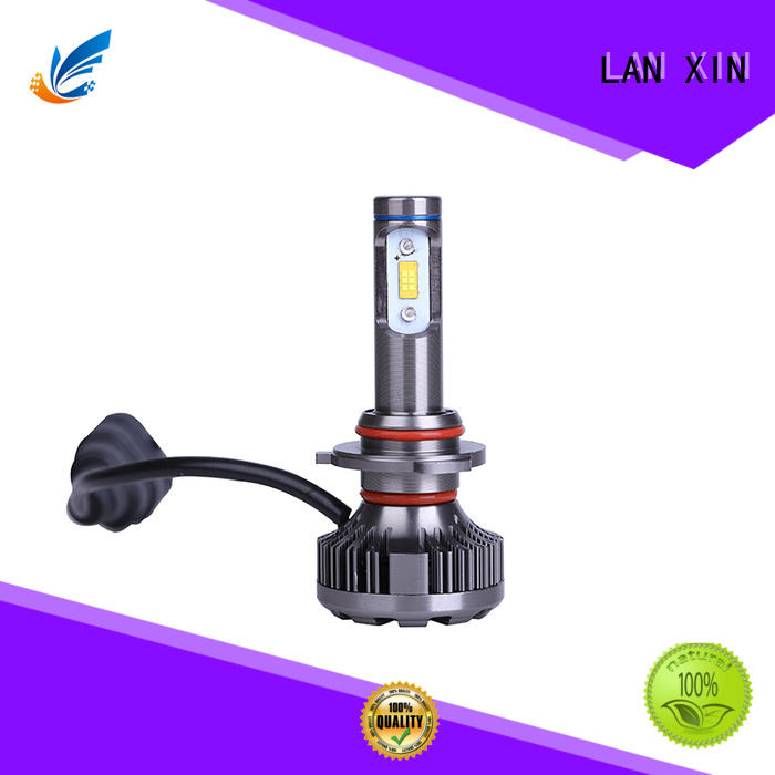 certificated best headlight bulbs factory for auto led lighting