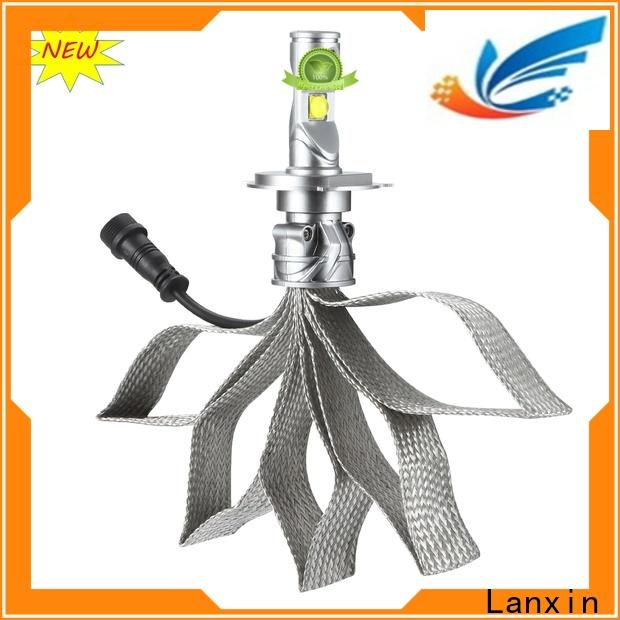 Lanxin newest best led headlights manufacturer for auto led lighting